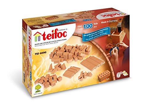 Teifoc TEI 4090 - Bausteine gemischt