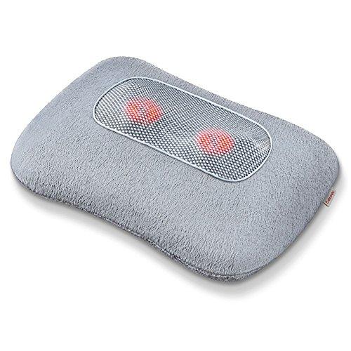 Beurer MG 145 Rücken-Nacken-Massagegerät, Wärmefunktion, 34 x 23 x 11 cm