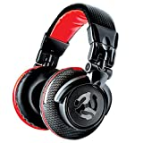 Numark Redwave Carbon Qualitativ hochwertige Full-Range Kopfhörer speziell für DJ