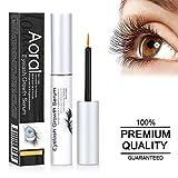 Wimpernserum | Für traumhaft schöne Wimpern| Wimpern Booster für lange, dichte Wimpern | Auch als Augenbrauenserum geeignet (NEW)