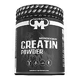 Mammut Nutrition - Creatin Monohydrat, magnesiumoptimiert, 550 g Dose