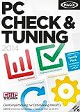 MAGIX PC Check & Tuning 2014 [Download]