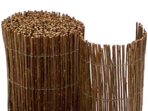 Noor Weidenmatte Deluxe 1,50 x 3,00 m