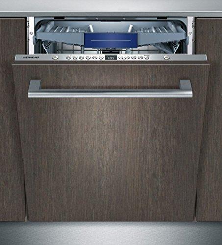Siemens SN636X00KE iQ300 Geschirrspüler A++ / vollintegriert / AquaStop / varioSpeed Plus / infoLight / rackMatic / varioSchublade