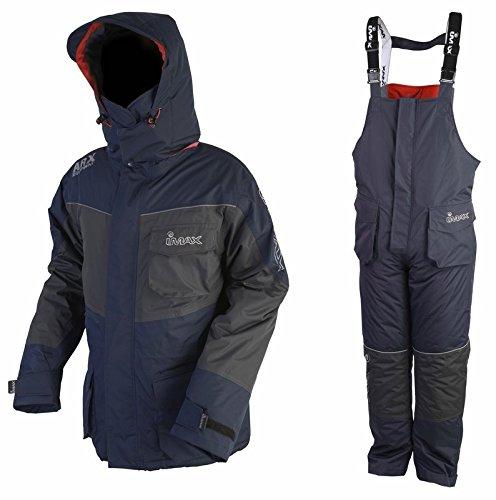 IMAX ARX-20 Ice Thermo Suit Thermoanzug, Blau, Gr. M