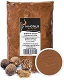 Minotaur Spices | Muskatnuss gemahlen | 2 X 500g (1 Kg) | Muskatnuss Pulver