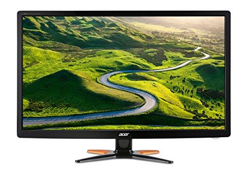 Acer Predator GN276HLbid 68,6 cm (27 Zoll) Monitor (VGA, DVI, HDMI, 1ms Reaktionszeit, 144 Hz) schwarz