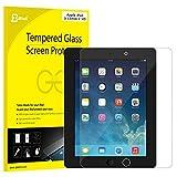 JETech Schutzfolie für iPad 2 3 4 Panzerglas Gehärtetem Glas Displayschutz