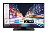 Techwood H32T52C 81 cm (32 Zoll) Fernseher (HD-Ready, Triple-Tuner, Smart TV, Prime Video)