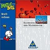 Elemente der Mathematik. Lernsoftware. MatheBits Bruchrechnen. CD-ROM ab Windows 95/98/NT4.0/ME/2000/XP: Bruchrechnen