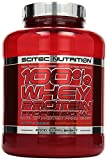 Scitec Nutrition Whey Protein Professional, Cappuccino, 1er Pack (1 x 2350 g)