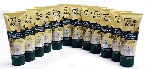 Tubi Dog Leberwurst 12 x 75g