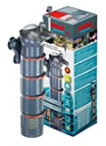 Eheim 2413020 biopower 240 Innenfilter mit Vorfilterpatrone und SUBSTRAT pro