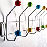 XTRADEFACTORY XTF24Garderobe COLOUR BUD für Kinderzimmer (Mehrfarbig)