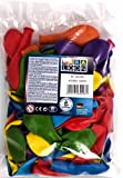 Karaloon G00199 - Big Party Pack, 150 Ballons, bunt sortiert