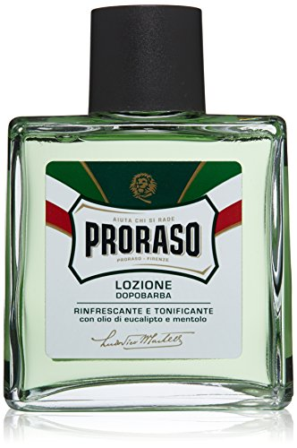 Proraso Green After Shave Lotion 100ml