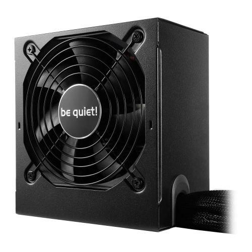 be quiet! PC Netzteil ATX 500W System Power 9 BN246