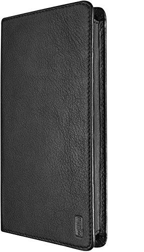 Artwizz Universal Wallet Case für Smartphone, schwarz