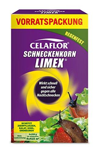 Celaflor Schneckenkorn Limex
