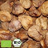 1000g Bio Feigen getrocknet aus der Türkei | 1 kg | ohne Stil | sonnenverwöhnte Bergfeigen | Premium | ungeschwefelt & ungezuckert | getrocknete Feigen | kompostierbare Verpackung | STAYUNG