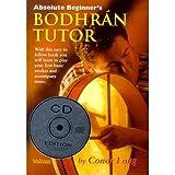 Absolute Beginner's Bodhran Tutor