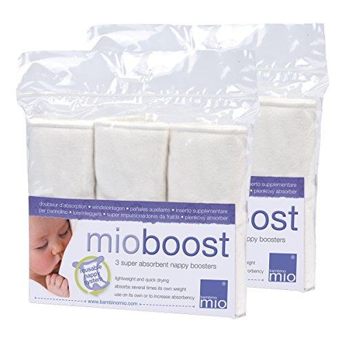 Bambino Mio, mioboost (Windeleinlage)