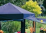 Sonnenschutz Dach BLAU für Sandkasten Benjamin