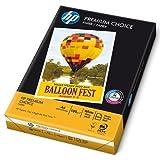 HP Premium CHP854 Papier FSC, 100g/m2, A4, Paket zu 500 Bogen/Blatt weiß