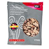 Weber Räucherchips Fire Spice Chips, Buche, braun, 17,8 x 8,9 x 30,5 cm, 17622