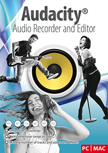Audio Recorder Software