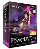 CyberLink PowerDVD 19 Ultra