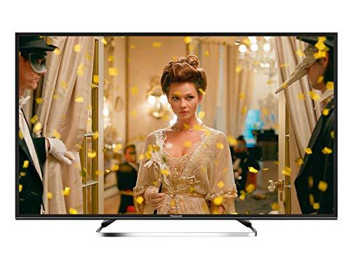 Panasonic TX-40FSW504 40 Zoll Smart TV in schwarz (100 cm, TV LED Backlight, Full HD, Quattro Tuner, HDR) [Energieklasse A+]
