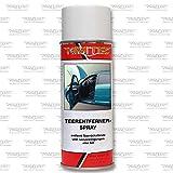 KIM-TEC Teerentferner-Spray Besonders geeignet fu?r Teerflecken und -verunreinigungen am Fahrzeug 400ml