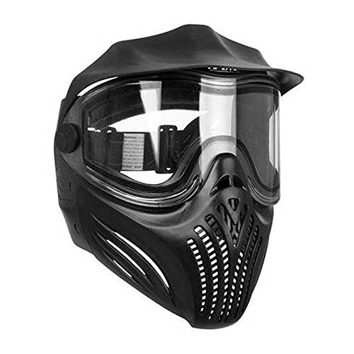 Empire Paintball Maske Helix Thermal, Schwarz, 63458