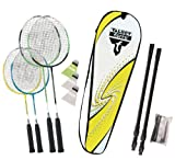 Talbot-Torro Badminton Set 'Family'