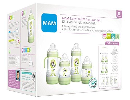 MAM 66298000 - Anti-Colic Starter-Set