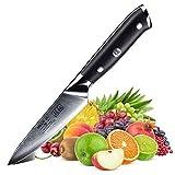 SHAN ZU Schälmesser Küchen Messer