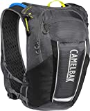 CamelBak Products LLC Ultra 10 Laufweste, 001 Black/Grey, 70 oz