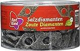 Red Band Salzdiamanten Lakritz, 100 Stück, 1er Pack (1 x 1180 g)