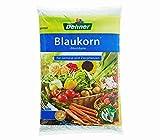 Dehner Blaukorn, chloridarm, 4 kg, für ca. 40 qm