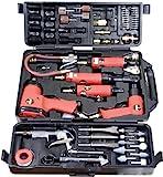 Am-Tech 77 Stück air Tool Kit, Y2430