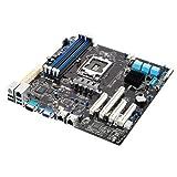 Asus 90SB05F0-M0UAY0 Mainboard Intel LGA1151 Socket Aufrüstset schwarz