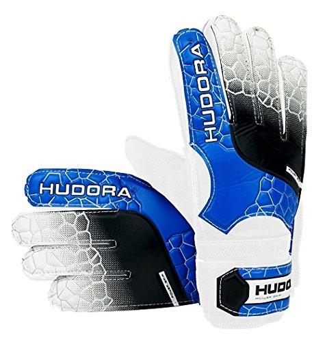 HUDORA Kinder Torwarthandschuhe - Fußball-Handschuhe