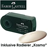 Faber-Castell Doppelspitzdose SLEEVE