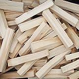 30 Kg Anzündholz Anfeuerholz Anmachholz Brennholz kostenloser Versand trocken