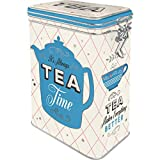 Nostalgic-Art 31109 Home & Country - Tea, Aromadose