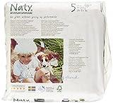 Windel Größe 5 (11 - 25 kg) 23 Stück Naty