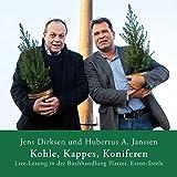 Kohle, Kappes, Koniferen (Hörbuch): Live-Lesung in der Buchhandlung Platzer in Essen-Steele