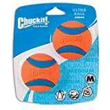 Chuckit! Ultra Ball Medium 2-er Pack