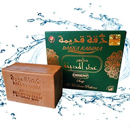 Original Aleppo Dakka Kadima Premium Edition (All Maddena Perfume)